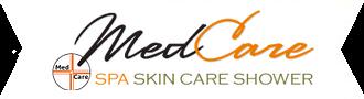 Hautpflege – MedCare Ltd. logo